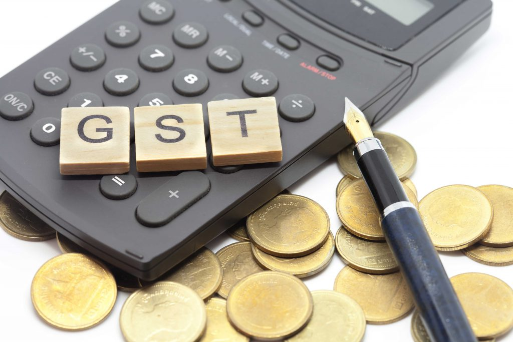 Calculate your GST and file GST returns with PCFO